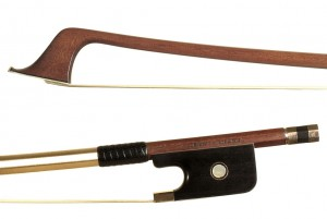 Voirin cello bow
