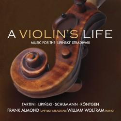 Violins Life The Lipinski Strad