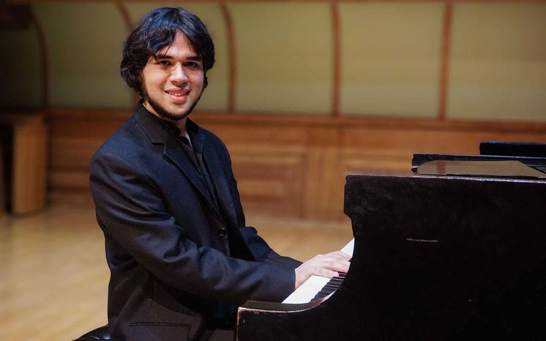 Pablo Suaste Cherizola