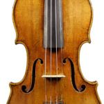 "<span class=""entry-title-primary"">A Violin by Antonio Stradivari</span> <span class=""entry-subtitle"">1710 ex-Vieuxtemps</span>"