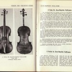 Vuillaume Viola Article
